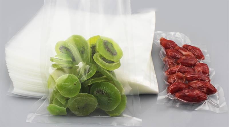 nhựa đựng thực phẩm