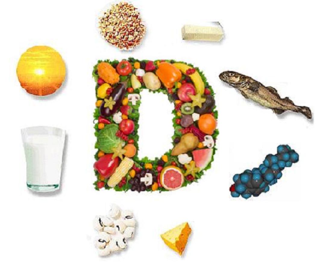 vitamin d 2