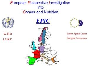 EPIC study