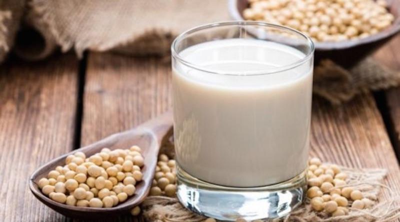 sữa đậu nành và ung thư