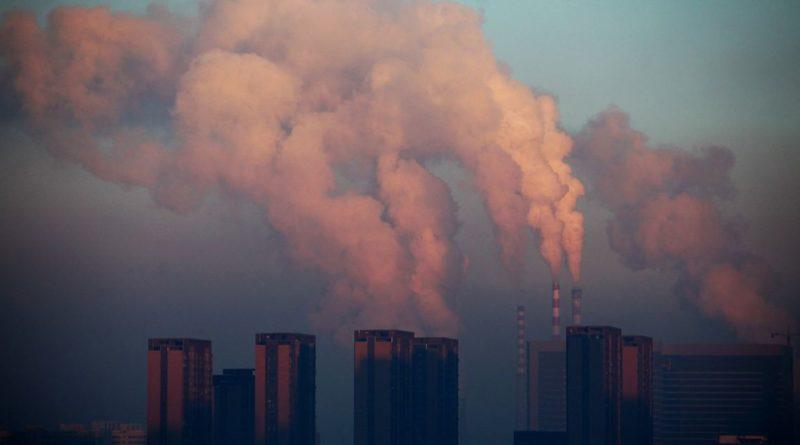 Ô nhiễm không khí và nguy cơ ung thư