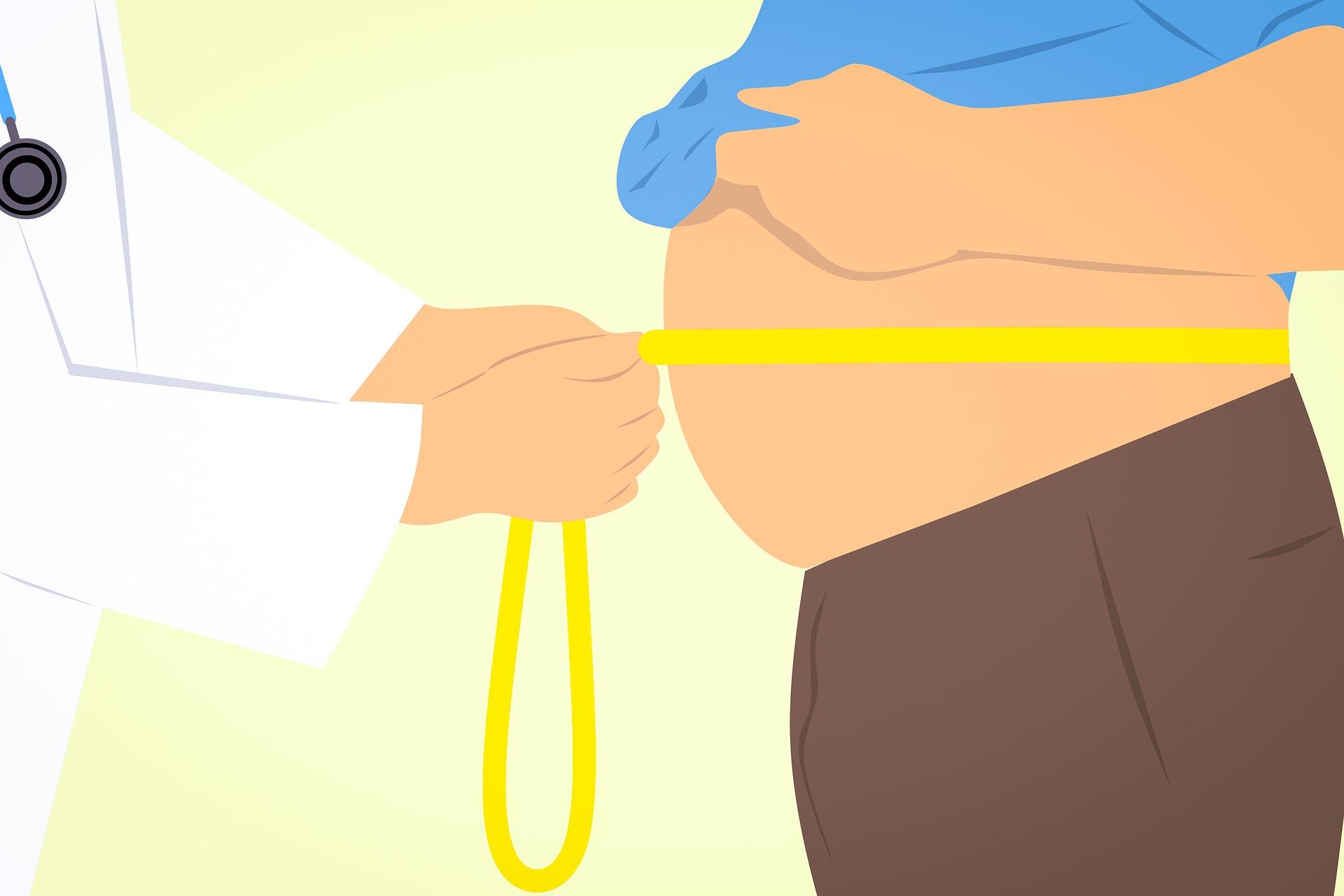 béo phì làm tăng nguy cơ mắc ung thư