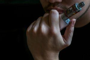 thuốc lá điện tử gây ung thư