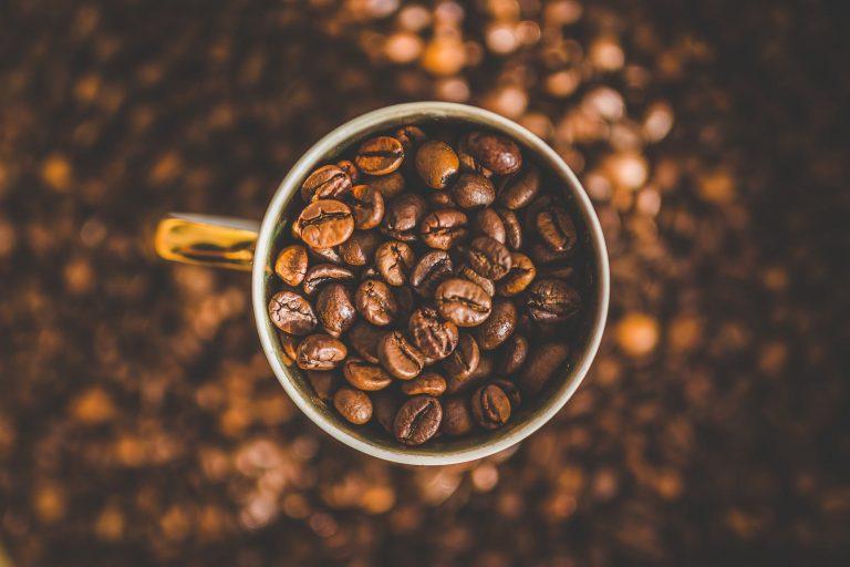 cà phê có hại