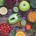 hợp chất thực vật chống ung thư